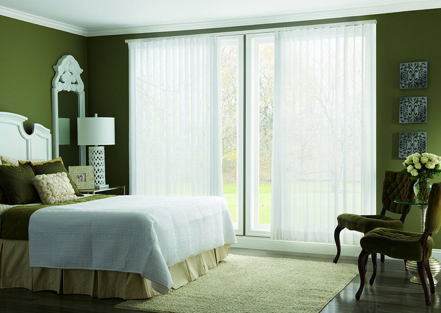 Vertical Blinds Melbourne Affordable Amp Made To Measure