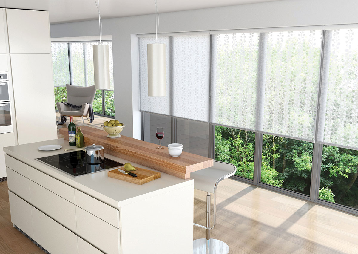 Roller-Blinds-For-Kitchen